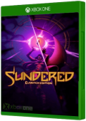 Sundered: Eldritch Edition Xbox One Cover Art