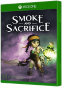 Smoke and Sacrifice Xbox One Cover Art
