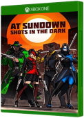 At Sundown: Shots in the Dark Xbox One Cover Art