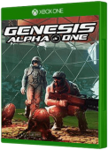 Genesis Alpha One Xbox One Cover Art