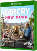 Far Cry New Dawn Xbox One Cover Art