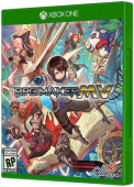 RPG Maker MV Xbox One Cover Art