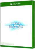 Fringe Wars Xbox One Cover Art