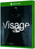 Visage Xbox One Cover Art