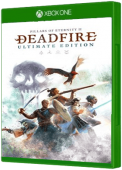 Pillars of Eternity II: Deadfire Xbox One Cover Art