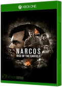 Narcos: Rise of the Cartels Xbox One Cover Art