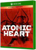 Atomic Heart Xbox One Cover Art