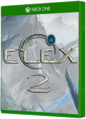 ELEX 2 Xbox One Cover Art