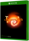The Forbidden Arts Xbox One Cover Art