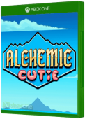 Alchemic Cutie Xbox One Cover Art