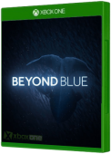 Beyond Blue Xbox One Cover Art
