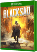 Blacksad: Under the Skin Xbox One Cover Art