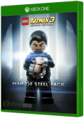 LEGO Batman 3: Beyond Gotham - Man of Steel Pack Video Game