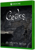 Creaks Xbox One Cover Art