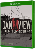 Damnview: Built from Nothing Xbox One Cover Art