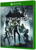 DEATHGARDEN Xbox One Cover Art