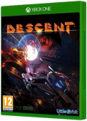 Descent Xbox One Cover Art