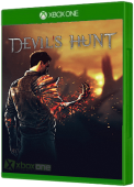 Devil's Hunt Xbox One Cover Art