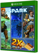 Project Spark: Champions Bundle Xbox One Cover Art