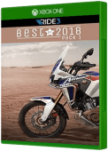 RIDE 3 - Best of 2018 Pack 1 Xbox One Cover Art