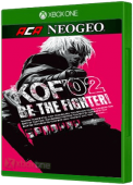 ACA NEOGEO: The King of Fighters 2002 Xbox One Cover Art