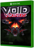 Void Vikings Xbox One Cover Art