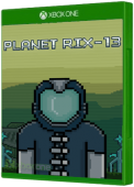 Planet RIX-13 Xbox One Cover Art