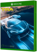 TRAX - Build it, Race it Xbox One Cover Art