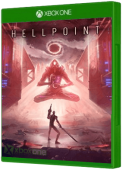 Hellpoint Xbox One Cover Art