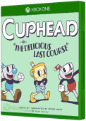Cuphead: The Delicious Last Course Xbox One Cover Art