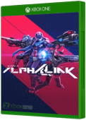 Kova: AlphaLink Xbox One Cover Art