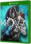KOVA Xbox One Cover Art