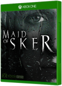 Maid of Sker Xbox One Cover Art
