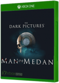 The Dark Pictures: Man of Medan Xbox One Cover Art
