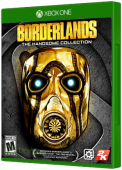 Borderlands: The Handsome Collection Xbox One Cover Art