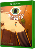 Mesmer Xbox One Cover Art
