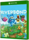 Riverbond Xbox One Cover Art