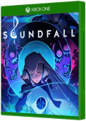 Soundfall Xbox One Cover Art