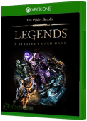 The Elder Scrolls: Legends Xbox One Cover Art