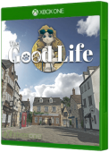 The Good Life Xbox One Cover Art