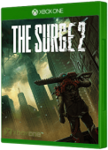 The Surge 2 Xbox One Cover Art