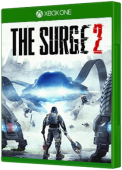 The Surge 2 video game, Xbox One, xone