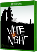 White Night Xbox One Cover Art