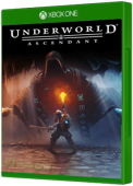 Underworld Ascendant Xbox One Cover Art
