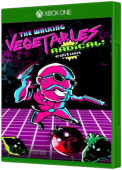 The Walking Vegetables: Radical Edition Xbox One Cover Art