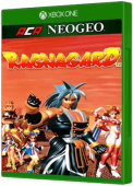 ACA NEOGEO: Ragnagard Xbox One Cover Art