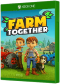 Farm Together Xbox One Cover Art
