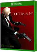 Hitman: Absolution HD Xbox One Cover Art