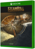 Steamroll Xbox One Cover Art