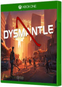 DYSMANTLE Xbox One Cover Art